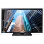 Samsung S24E450B 61 cm (24) 1920 x 1080 pixels Full HD LED Black