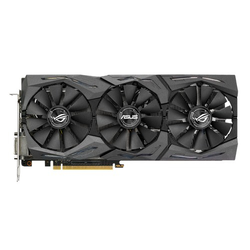 ASUS ROG STRIX-GTX1070-8G-GAMING NVIDIA GeForce GTX 1070 8GB