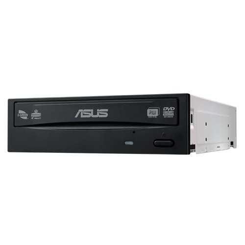 ASUS DRW-24D5MT Interno DVD Super Multi DL Nero