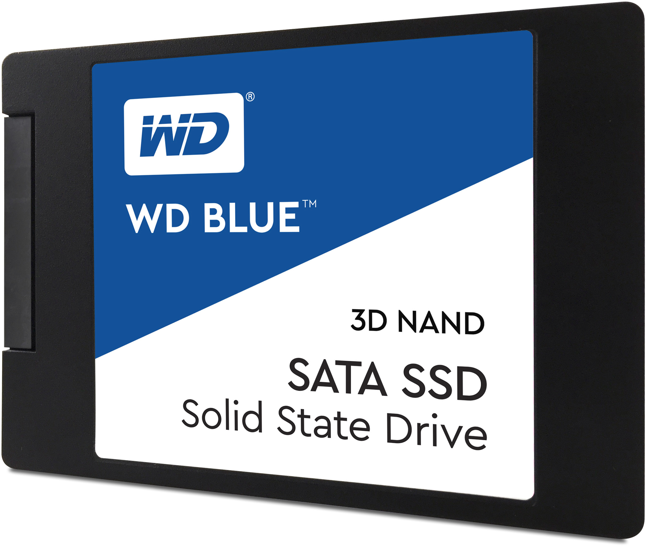 Western Digital WDS500G2B0A Serial ATA III Solid State Drive (SSD)