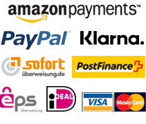 In ANCHORMAN computer pay flexibly with Amazon Payments, PayPal, Bill Safe, Debit or credit card