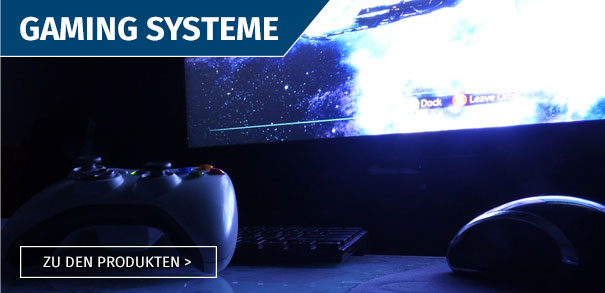 GAMING SYSTEME